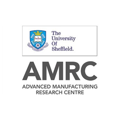 Advanced manufacturing Research Centre Logo