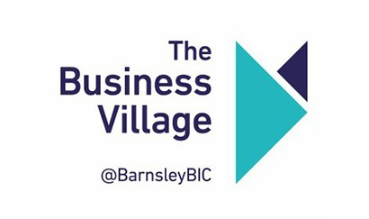 The Business Village Logo